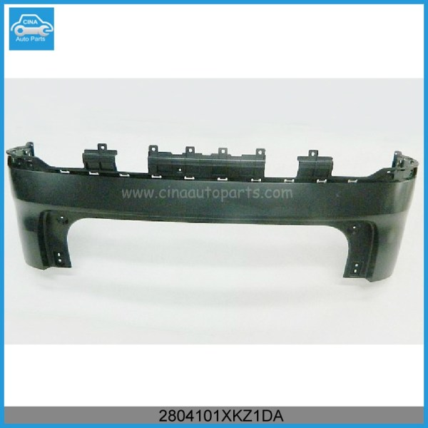 2804101XKZ1DA - great wall haval h6 Rear bumper OEM 2804101XKZ1DA
