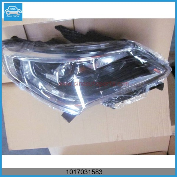 1017031583 - Geely LG-4 ASSY-RF COMBINATION LAMP OEM 1017031583