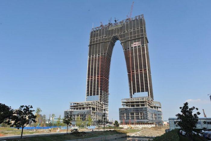 the East Gateway of Suzhou