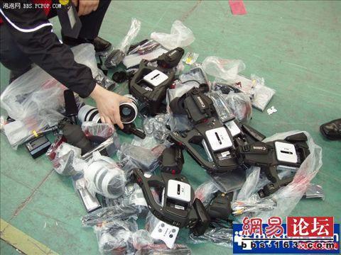 canon-destroyed-04-Camera destruction site