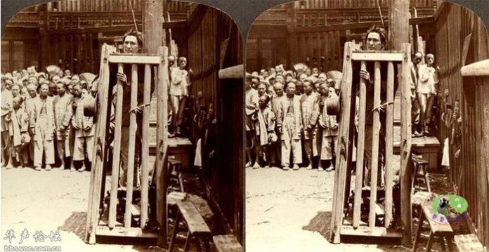pictures of the boxer rebellion