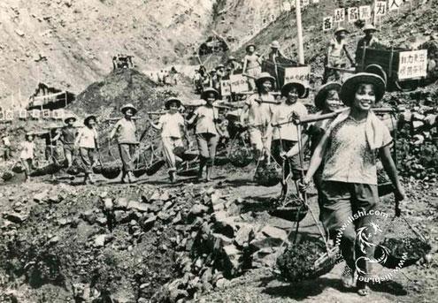 Cultural Revolution Propaganda Postcards