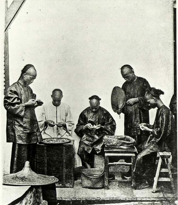 xianfeng-pictures-2-Images of Imperial China