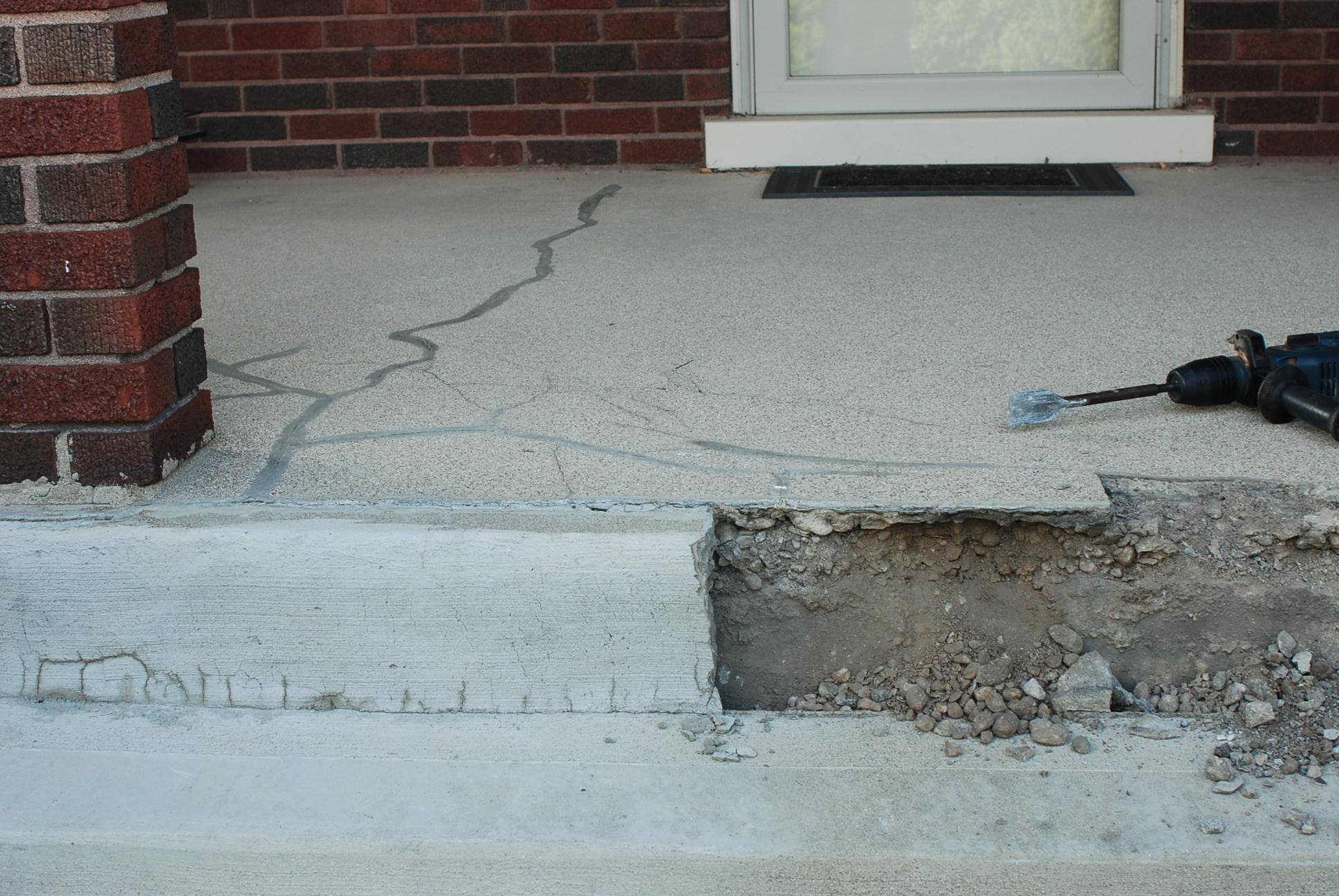 http www cincihomepro com 2012 06 concrete porch repair