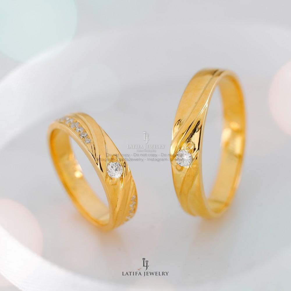 toko cincin nikah Solo Bontang Surabaya Cincin kawin Cincin tunangan Cincin couple custom Cincin emas perak palladium platinum Solo Bontang Surabaya murah (105)