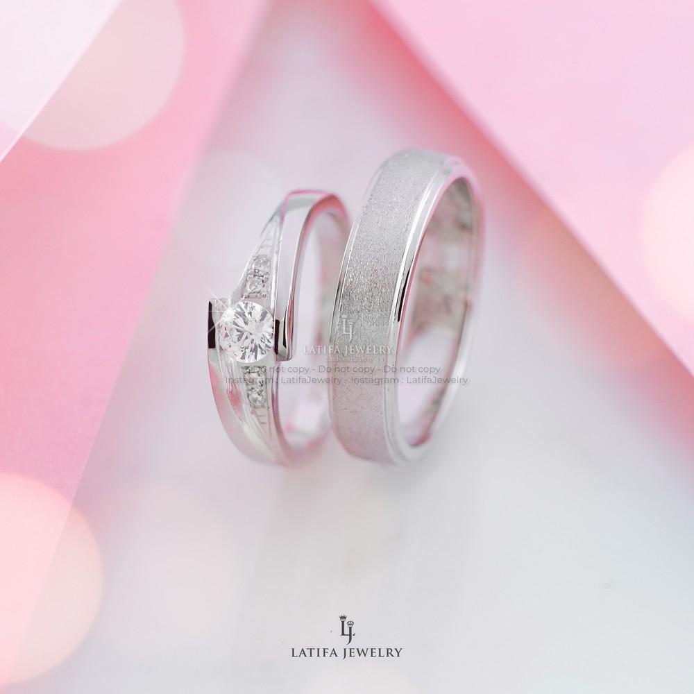 toko cincin nikah Solo Bontang Surabaya Cincin kawin Cincin tunangan Cincin couple custom Cincin emas perak palladium platinum Solo Bontang Surabaya murah (120)