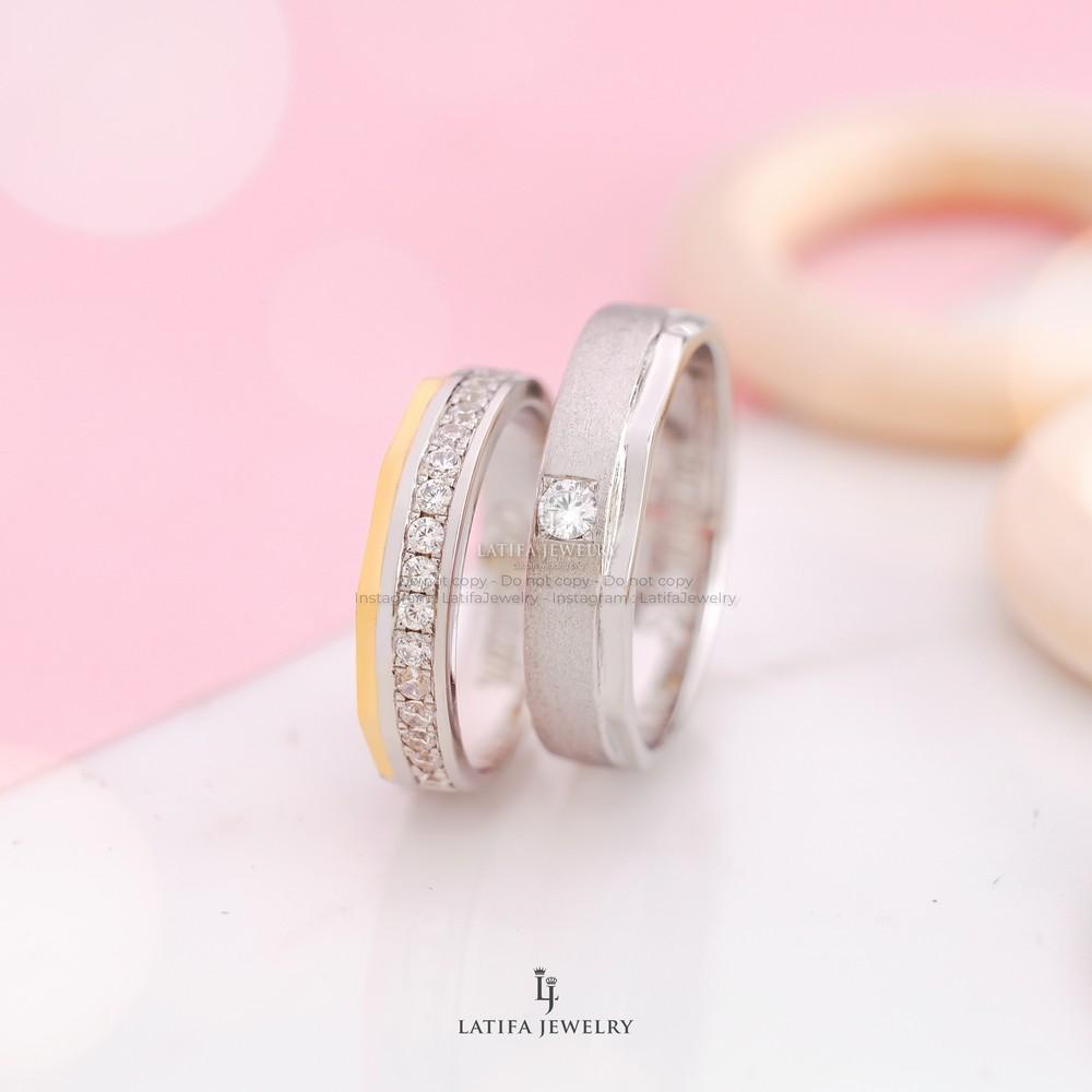 toko cincin nikah Solo Bontang Surabaya Cincin kawin Cincin tunangan Cincin couple custom Cincin emas perak palladium platinum Solo Bontang Surabaya murah (123)