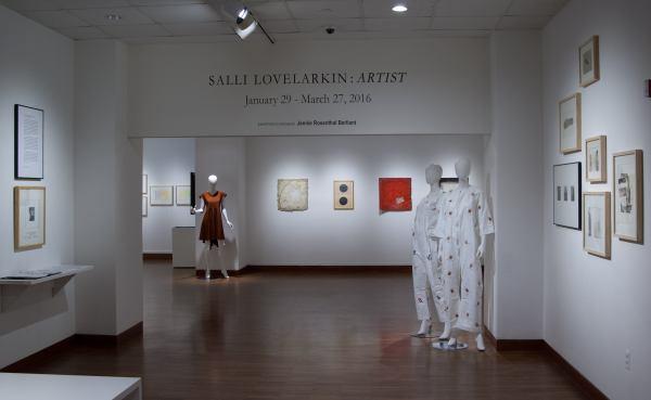 Salli Lovelarkin Artist Cincinnati Arts