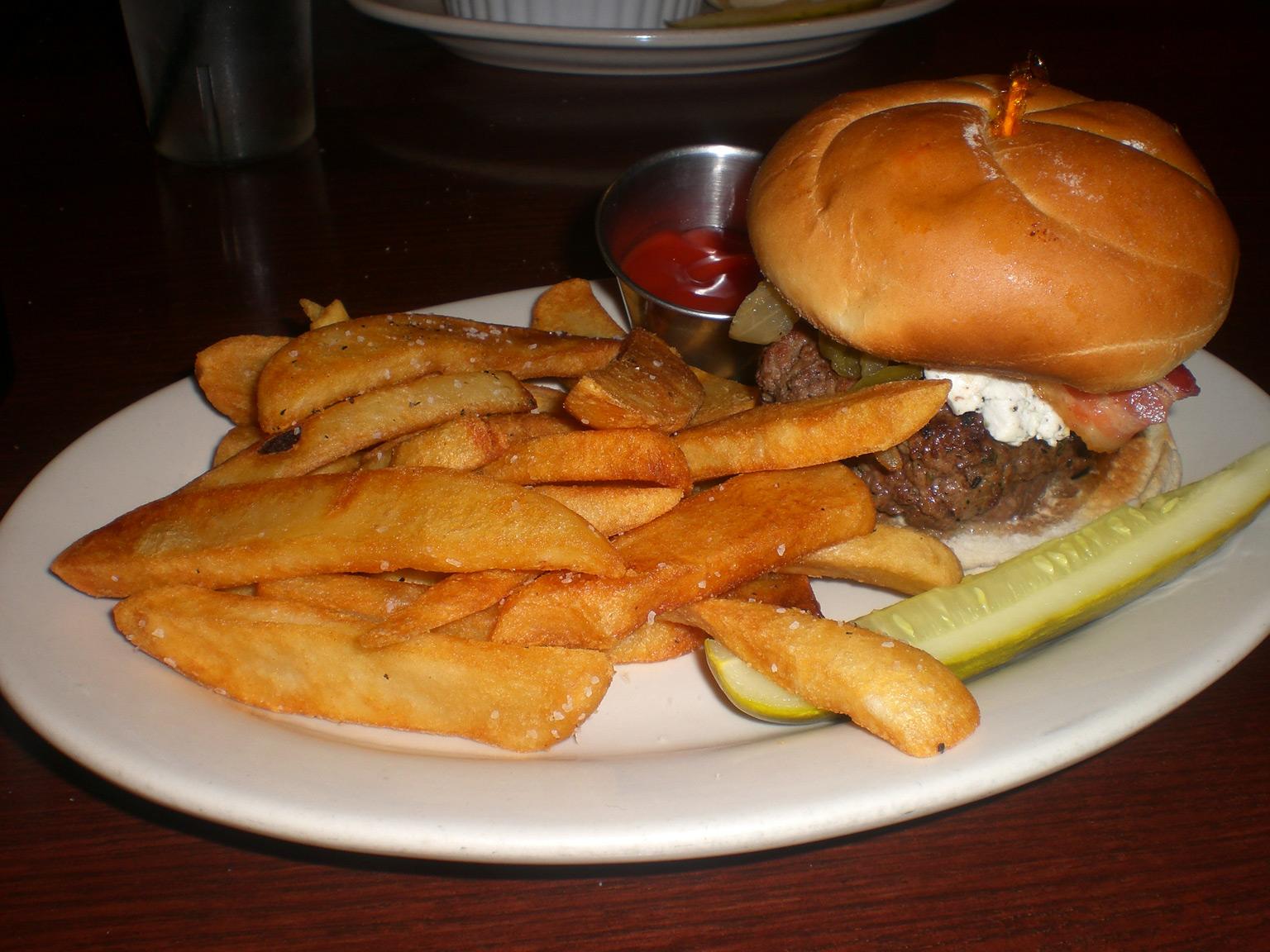 restaurant review gordo s