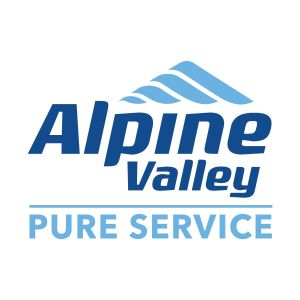 Alpine Valley Water Sponsor