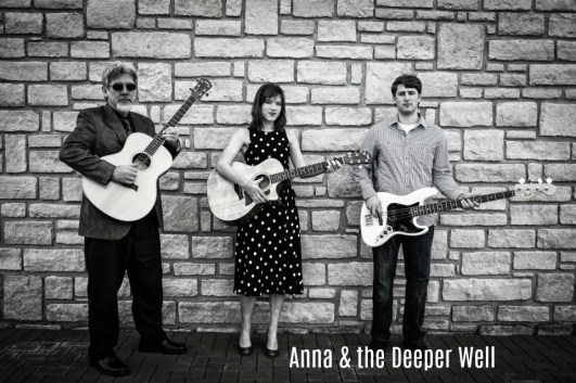 Anna & the Deeper Well