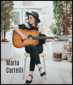 Maria Carrelli