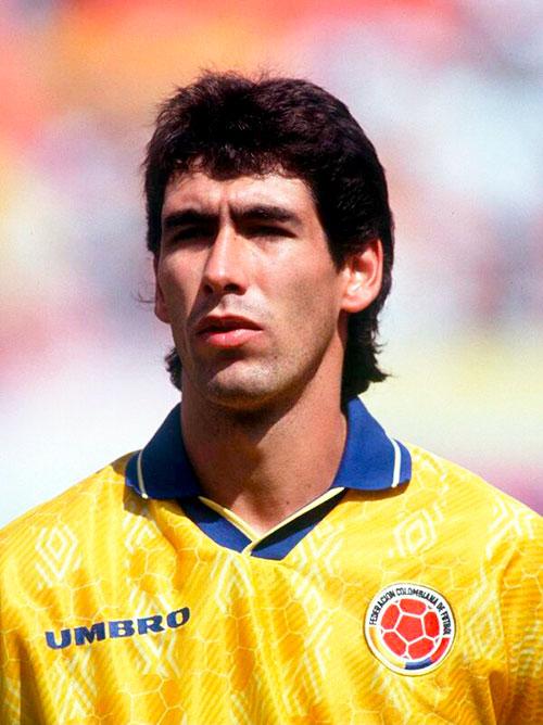Andrés Escobar Saldarriaga