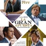 La Gran Apuesta (2015)