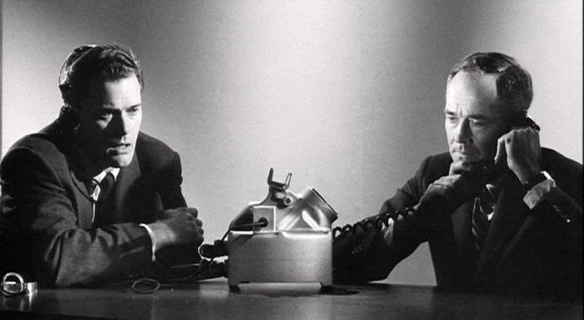 Punto límite (1964)