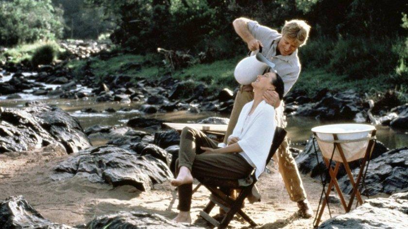 Memorias de Africa (1985)