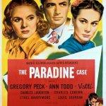 El Proceso Paradine (1947)