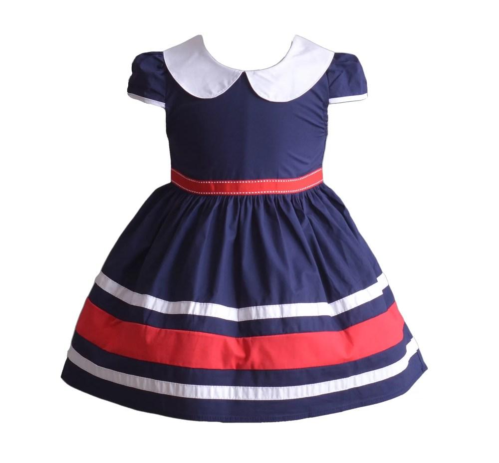 Short Sleeves Summer Party Dress XL7007