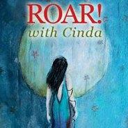 ROAR! with Cinda Workshop