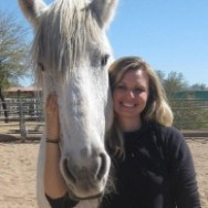 Horses Help Us ROAR!