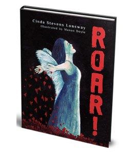 ROAR the book