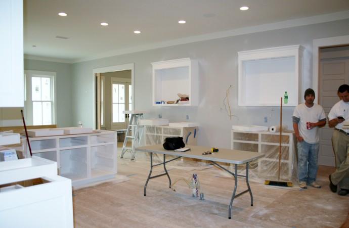 woodall kitchen