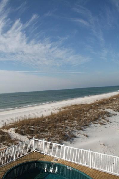 sandcastle beach house