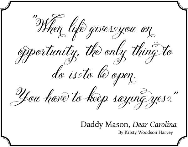 Daddy Mason