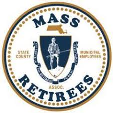Mass Retirees logo