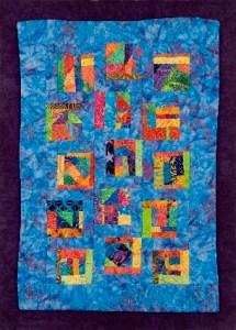Color My World - Cindy Grisdela