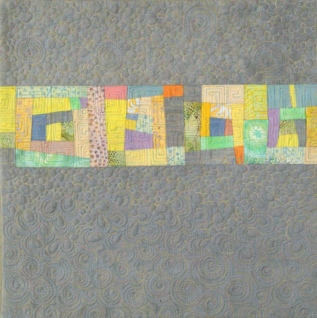 Pastel Impressions at Road to California 2018 - Cindy Grisdela