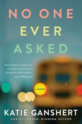 No One Ever Asked: A Book Review
