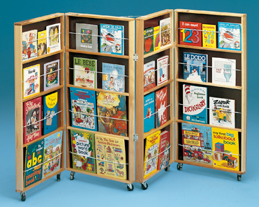 Original Book Rack