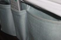 Bedside Pocket