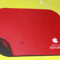 Old Mouse Pad
