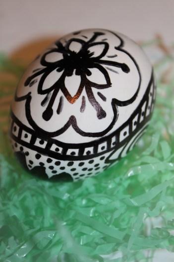 Bingo Dabber Easter Eggs