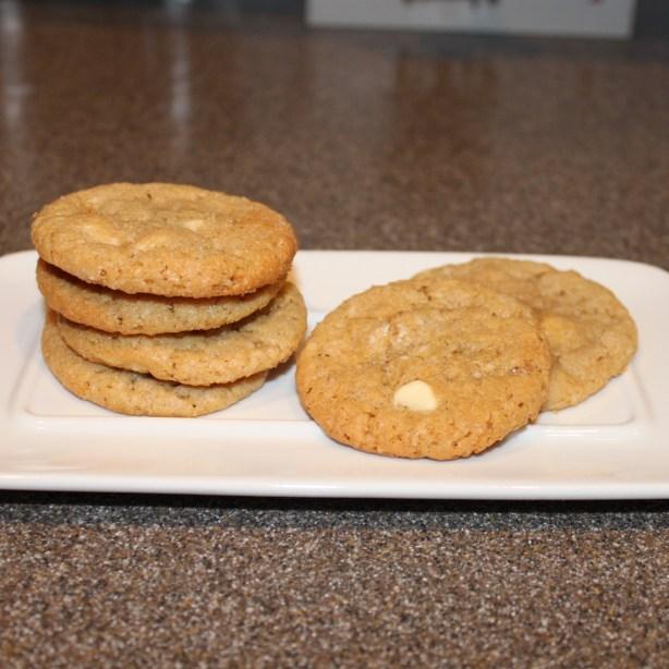 ultimate oatmeal cookies