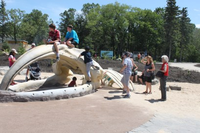 Assiniboine Park Zoo