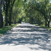 Manitoba Stay-cation