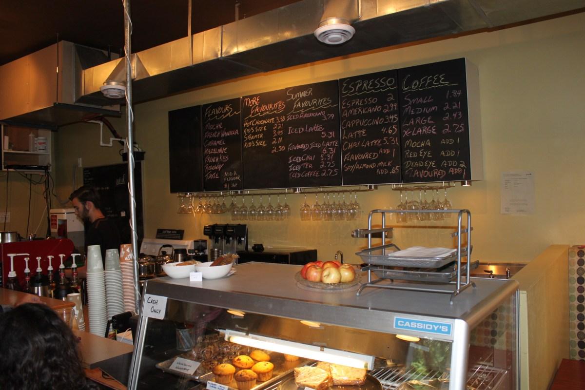 Siesta Cafe