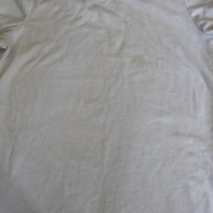 Sharpie t-shirt upcycle