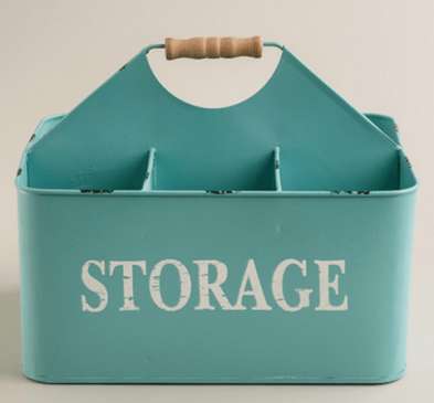 storage caddy