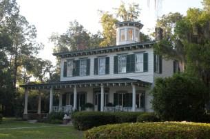 John Denham House