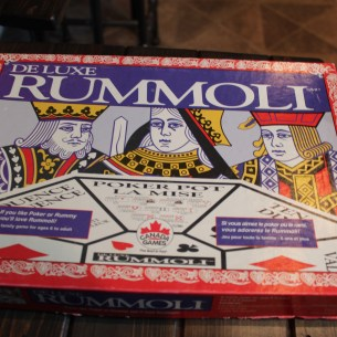 Rummoli