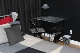 Contemporary Boy's Room