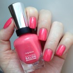 Sally Hansen Get Juiced Swatch