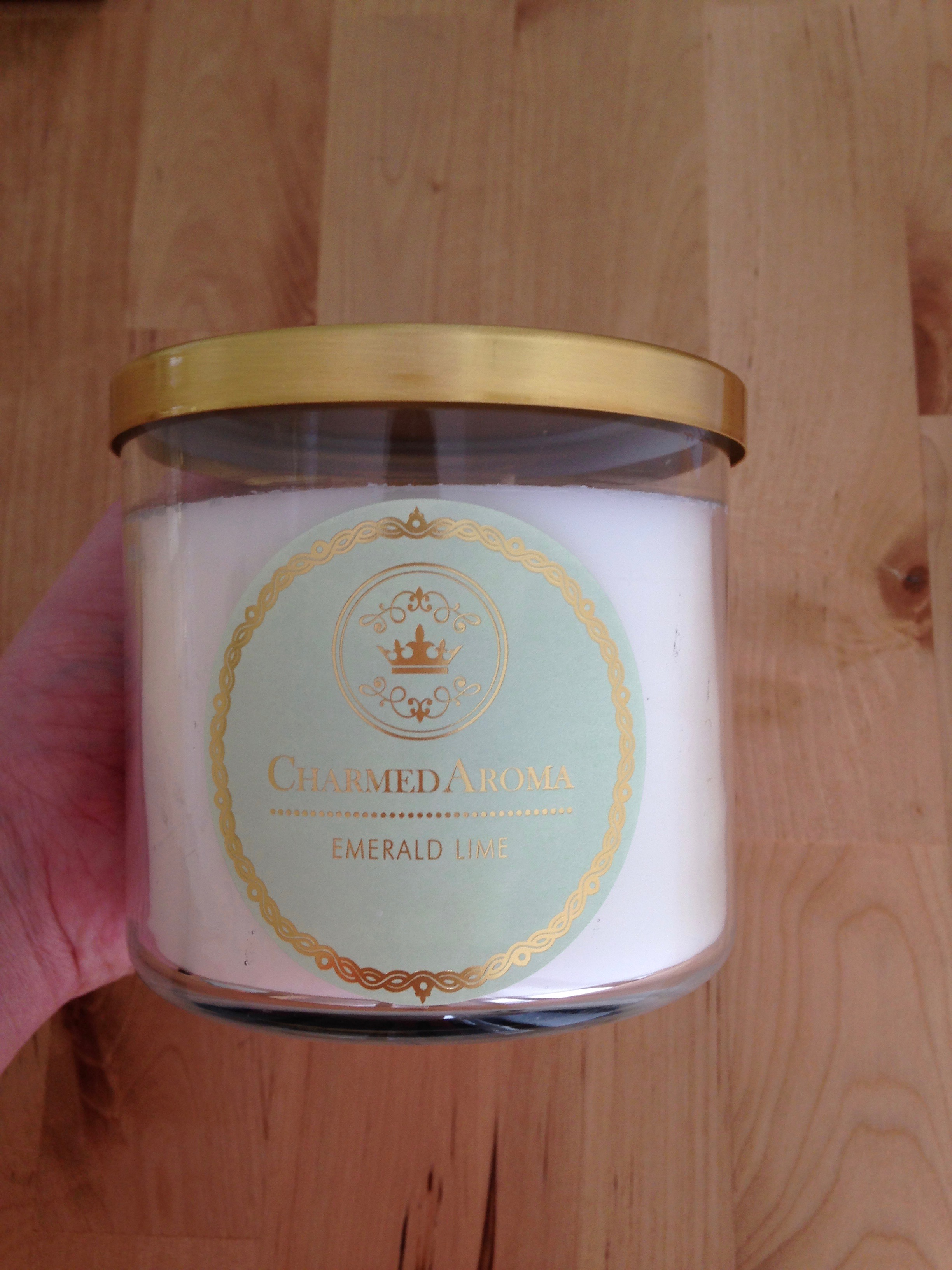 Charmed Aroma Candles Part 1