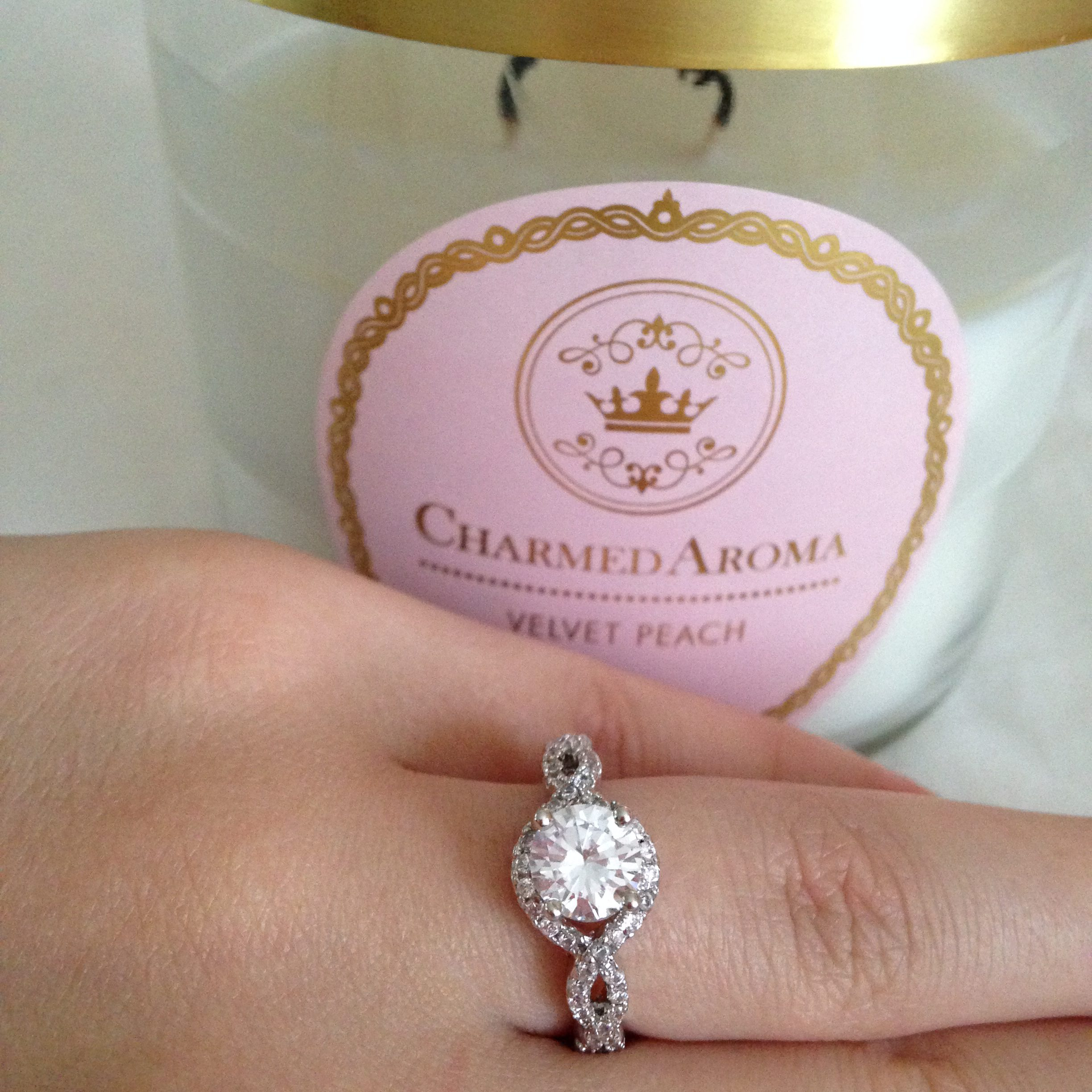 Charmed Aroma Candles Part 3