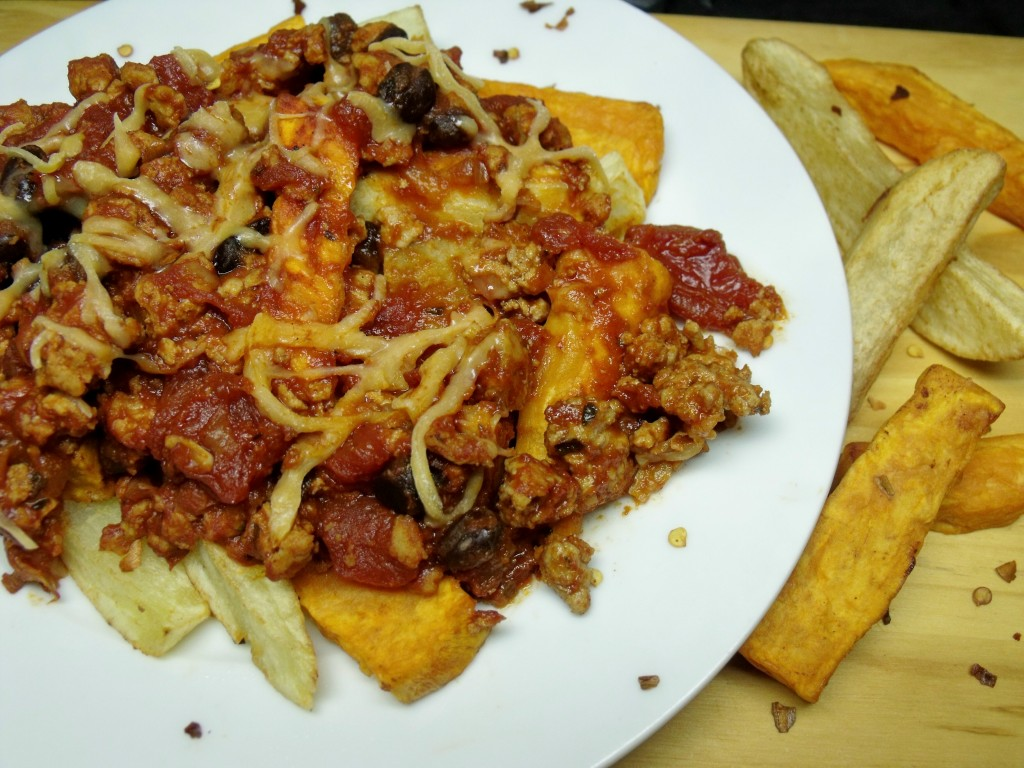 chicken chili cheese fries sundaysupper cookoff cindy39s recipes