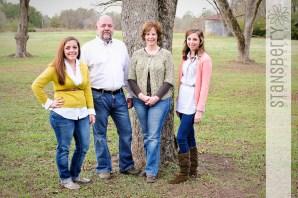 evans family-4733